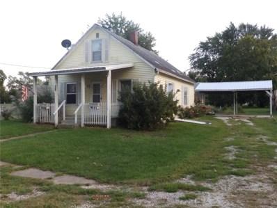 211 Webster Street, Griggsville, IL 62340 - #: 19074084