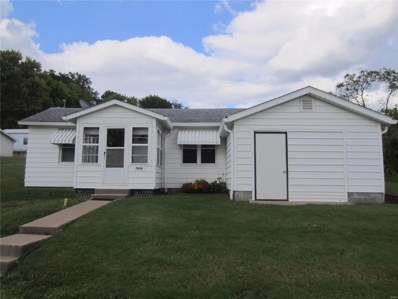 7824 State Hwy 96, Mozier, IL 62070 - #: 19074434