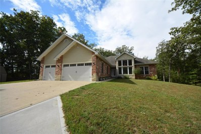 203 Lakewood Trail Court, Foristell, MO 63348 - #: 19074463