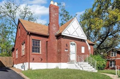 1545 Faris Avenue, St Louis, MO 63133 - #: 19074609