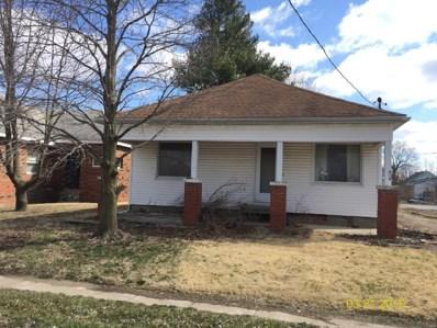 202 Rice Street, Wilsonville, IL 62093 - #: 19074851