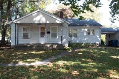 3124 Ray Avenue, Alton, IL 62002 - #: 19075045