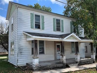 211 Benton Street, New Athens, IL 62264 - #: 19075313