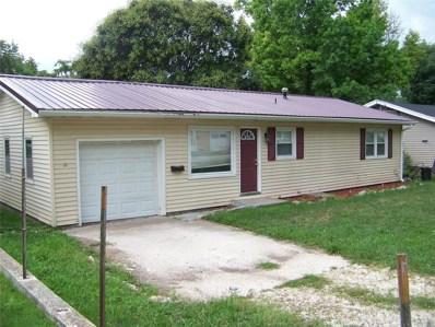 804 Nebraska St., Louisiana, MO 63353 - #: 19075364