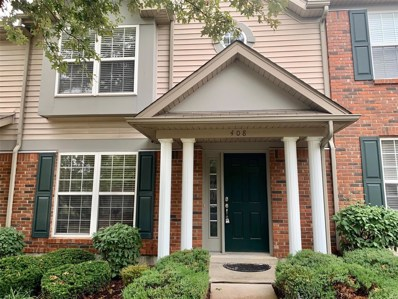 408 Montclair Tower Drive, St Charles, MO 63303 - #: 19075461