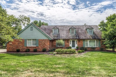 608 Indian Hills, St Charles, MO 63301 - #: 19075821