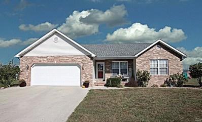 124 Timberlake Drive, Damiansville, IL 62215 - #: 19076146