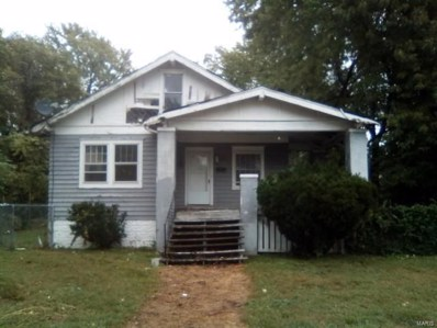 1622 44th Street, East St Louis, IL 62204 - #: 19076457