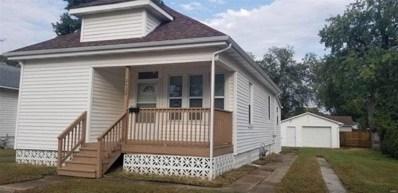 2438 Illinois Avenue, Granite City, IL 62040 - #: 19076552