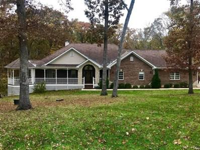18 Lexington Oaks Court, Foristell, MO 63348 - #: 19076805