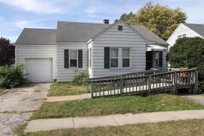 802 Roedale Avenue, Alton, IL 62002 - #: 19077829