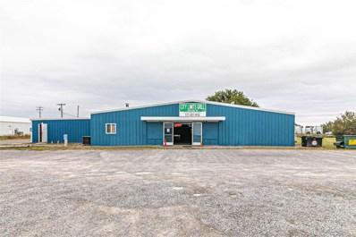 2370 S Main, Charleston, MO 63834 - #: 19077887