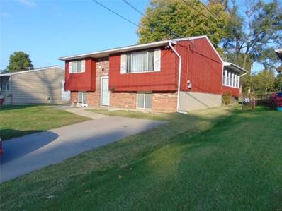 1425 Rodgers, Alton, IL 62002 - #: 19078256