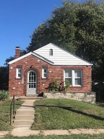 9283 Breckenridge, St Louis, MO 63114 - #: 19078573