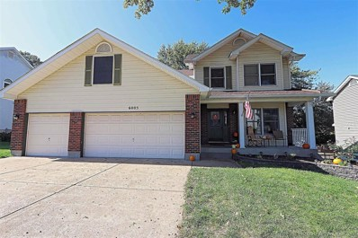 6005 Westminster Court, Imperial, MO 63052 - #: 19078881