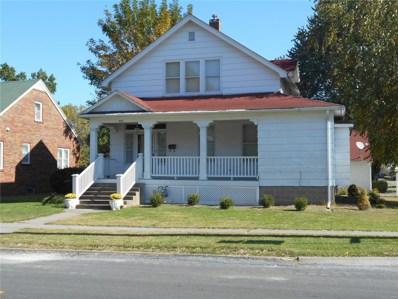 816 Main Street, Vandalia, MO 63382 - #: 19079332