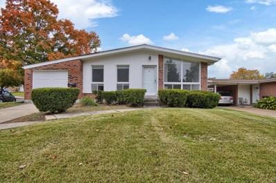 1481 Partridge Avenue, St Louis, MO 63130 - #: 19079579