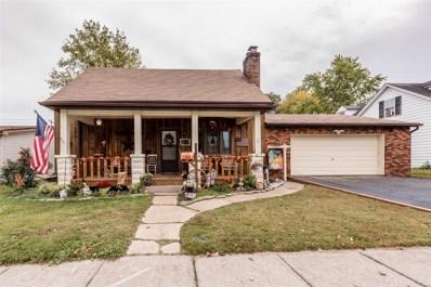 105 Clinton Street, New Athens, IL 62264 - #: 19079673