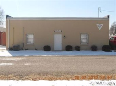 502 S WALNUT Street S, Trenton, IL 62293 - #: 19080269