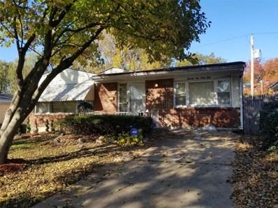 7143 Willow Tree Lane, University City, MO 63130 - #: 19081969