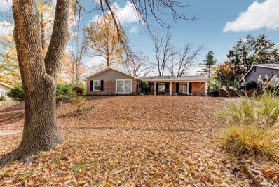 1272 Lombez, Manchester, MO 63021 - #: 19083235