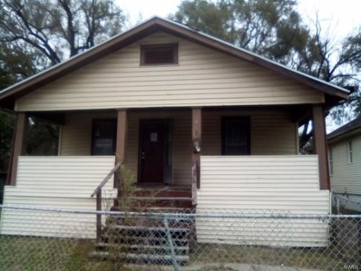 1520 Kingshighway, East St Louis, IL 62204 - #: 19083910