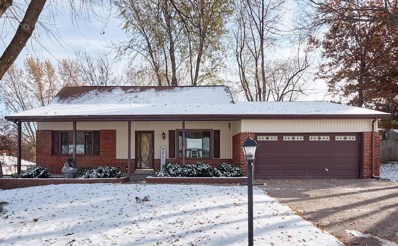 3 Dianne, St Peters, MO 63376 - #: 19084110