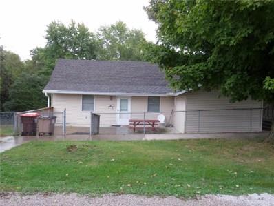 201 4th Street, Benld, IL 62009 - #: 19084276