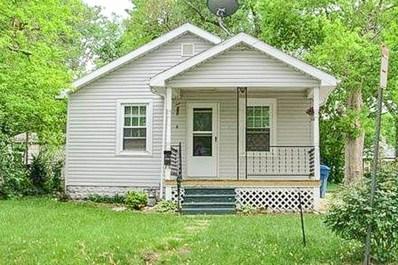3311 Sherman Street, Alton, IL 62002 - #: 19084329