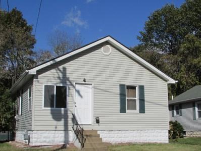 2914 Hillcrest Avenue, Alton, IL 62002 - #: 19084962