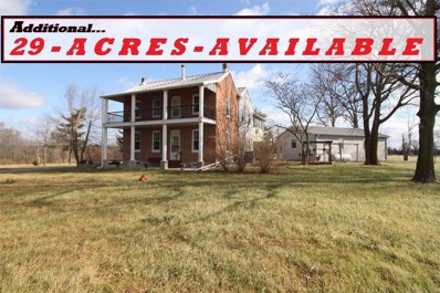 5310 State Route 160, Highland, IL 62249 - #: 19085636