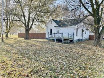 201 Maple Street, Irving, IL 62051 - #: 19086418