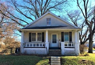 1900 Belle Avenue, Belleville, IL 62221 - #: 19086425