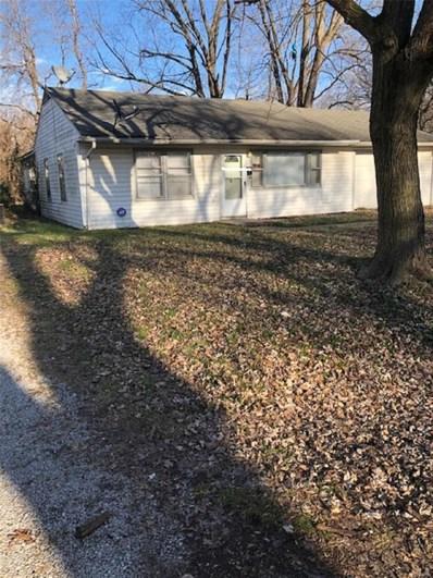 6 Marilyn Lane, Cahokia, IL 62206 - #: 19086669