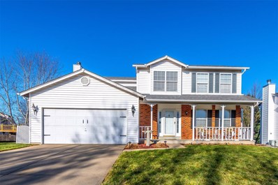 33 Olde Yorkshire, St Charles, MO 63304 - #: 19086854