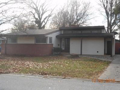 614 Payne Street, Wood River, IL 62095 - #: 19087193