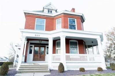 800 College Street, Canton, MO 63435 - #: 19087506