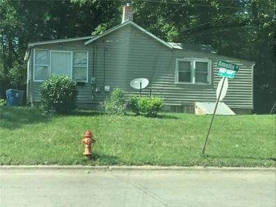 2201 Elizabeth Street, Alton, IL 62002 - #: 19087623