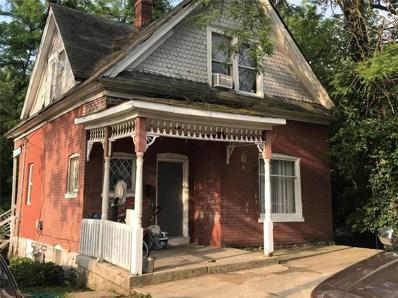 913 Milnor Street, Alton, IL 62002 - #: 19087628