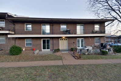 6935 Colonial Woods Drive, St Louis, MO 63129 - #: 19087771