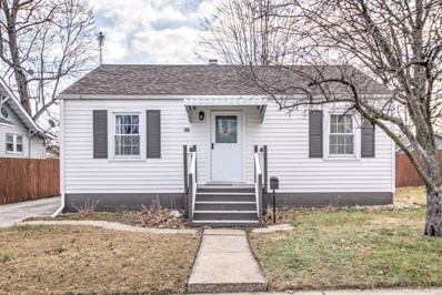 68 Eckhard Avenue, Wood River, IL 62095 - #: 19087786