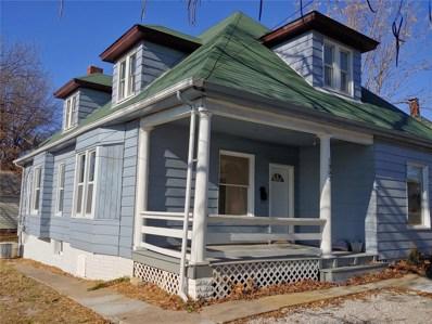 1302 Spaulding Street, Alton, IL 62002 - #: 19088030