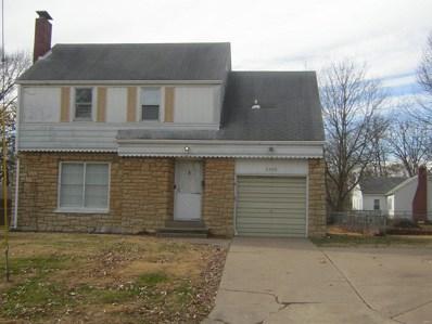 2408 Alby Street, Alton, IL 62002 - #: 19088651