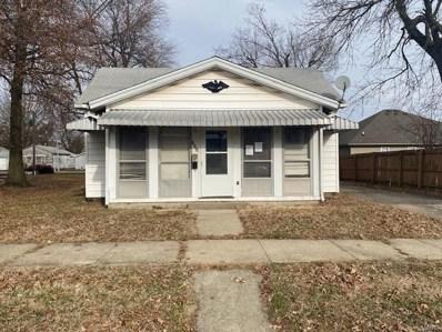 123 South Street, Litchfield, IL 62056 - #: 19088898