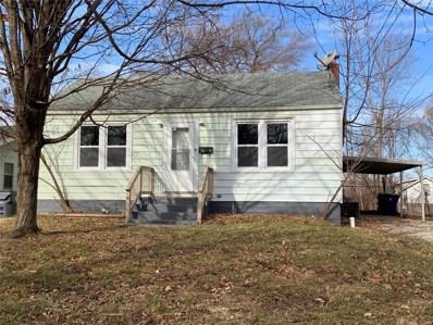 645 Main, St Clair, MO 63077 - #: 19089069