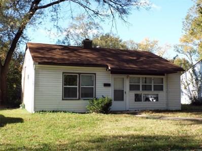 39 Helen Court, Cahokia, IL 62206 - #: 19089224