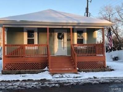 324 George Street, East Alton, IL 62024 - #: 19089853