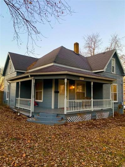 205 Freeman Street, Anna, IL 62906 - #: 19089946