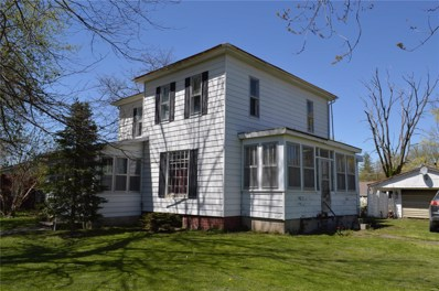 203 Rowe Street, Roodhouse, IL 62082 - #: 19090089