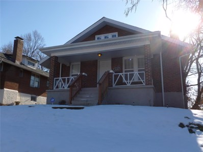 8246 Jefferson Avenue, St Louis, MO 63114 - #: 19090173